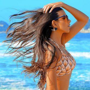 Push Up Bikini & Sexy Bikinis online kaufen. Brazilian Cut, brasilianische Schnitte, knappe Bikini Hose, ripple Bikini Hose, Fashion Bikini misbela brazilian bikini shop