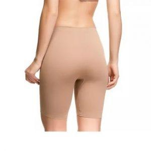 Slimming Shaper Bermuda in Nude scala bio promise biopromise biofir bio fir misbela brazilian shapewear