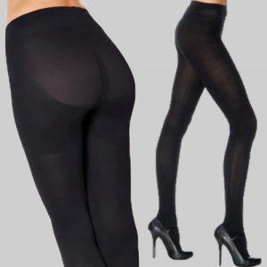 Strumpfhose Blickdichte Scala Schwarz Brazilian Legwear misbela in wien online kaufen