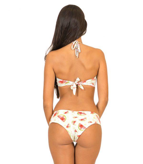 Cropped Brazilian Bikini Melonen Brazilian Bikini Cropped Melonen misbela brazilian bikini shop mikro bikini ripple bikini bademode damen hinten