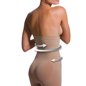 Scala Hohe taille Bermuda Hohe Taille Shaper nude Österreich bei misbela brazilian shapewear online kaufen bio promise biopromise